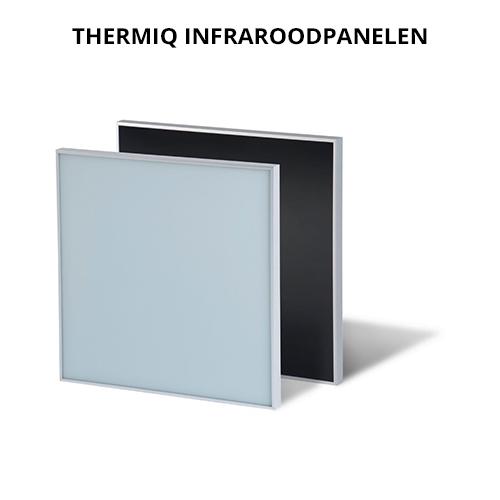 ThermIQ Infrarood zonnepanelen