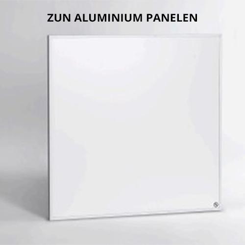 Zun Aluminium Infrarood zonnepanelen