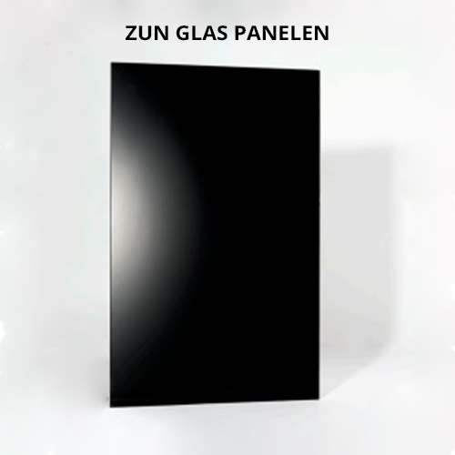 Zun Glas Infrarood zonnepanelen