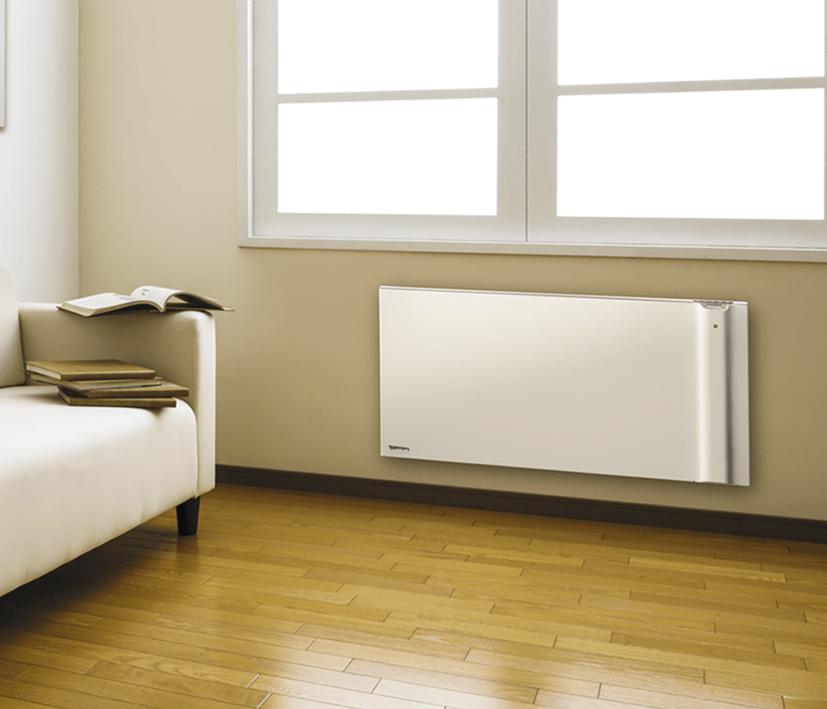 DRL E-Comfort Klima 750
