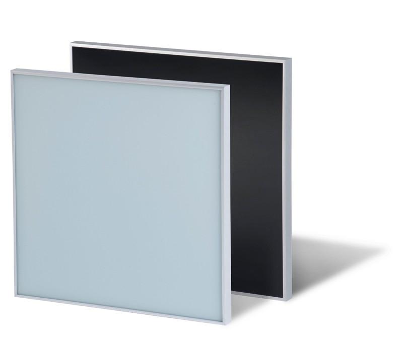 ThermIQ infraroodpaneel 550 watt (60cm x 60cm)