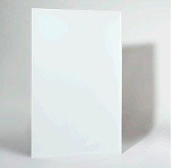 Zun infraroodpaneel wit 600 Watt (60cm x 90cm)